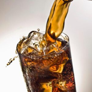 fountain drinks