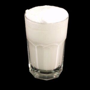 ayran yogurt drink