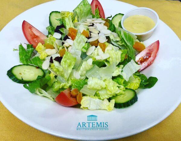 artemis salad